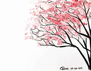 Cherry Blossom by cappuchinnopony on DeviantArt