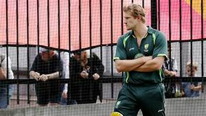 Why Shane Watson didn't play against South Africa for ...