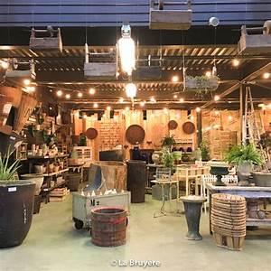 Brocante De La Bruyère : ouverture de la boutique d co jardin boutique brocante de la bruy re objets inattendus ~ Melissatoandfro.com Idées de Décoration