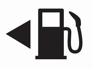 Vector gas gauge illustration | TrashedGraphics