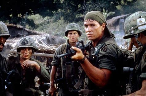 22 Army Movies Based On