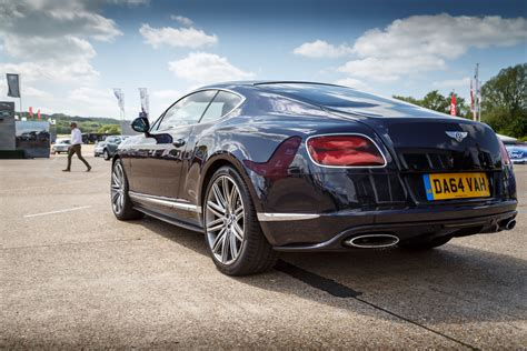 bentley continental gt speed driven 2015 bentley continental gt speed coupe review