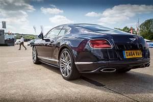 Bentley Continental Gt Speed : driven 2015 bentley continental gt speed coupe review ~ Gottalentnigeria.com Avis de Voitures
