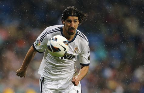 World cup 2014 germany profile sami khedira germany the guardian from i.guim.co.uk sami khedira earns £184,000 per week, £9,568,000 per year playing for juventus as a dm. Rumour: Arsenal could reignite interest in Real Madrid's Sami Khedira