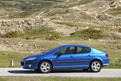 Peugeot Picture by 2006 Peugeot 407 Picture 120447 Car Review Top Speed