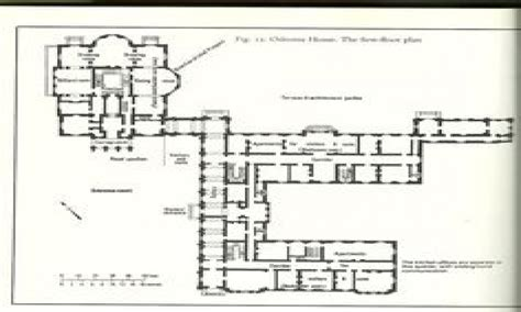 house plans for mansions osborne house floor plan beverly mansions floor