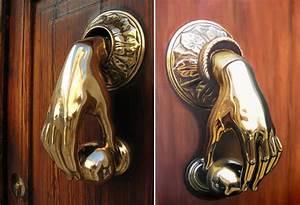 32, Unique, Door, Knockers, That, Will, Beautify, Your, Front, Door