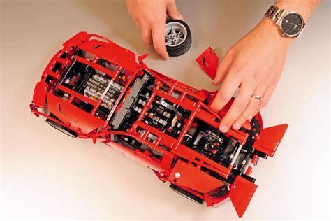 lego technic  supercar set tested auto express