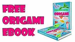 Origami Ebook