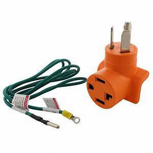 Ac Works Dryer Adapter 3