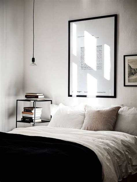 Bedroom Decor Ideas Simple by 25 Best Minimalist Decor Ideas On Minimalist