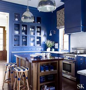 Painting, Kitchen, Walls, Cabinets, The, Same, Color