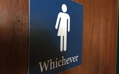 Gender Inclusive Bathrooms Washington by Federal Courts And Southern Toilets