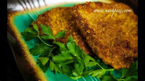Beef Schnitzel (schnitzel) Recipe