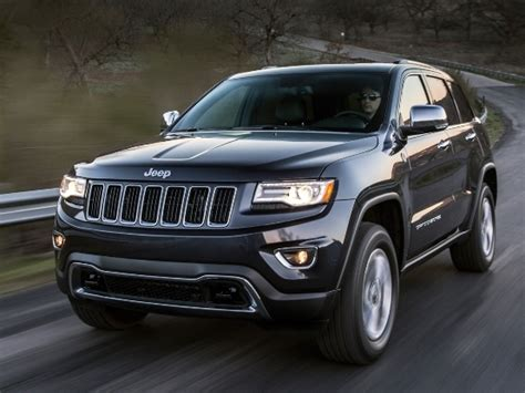 Jeep Grand Cherokee India Launch By Festive Season