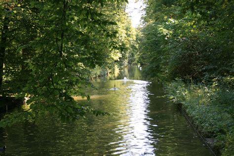 Englischer Garten Parken Kostenlos by M 252 Nchen Prachtige Parken