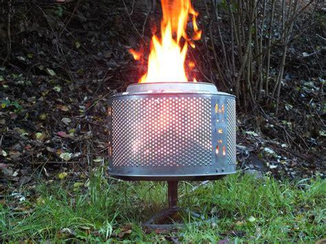 Feuerschale Feuerstelle Feuerkorb Für Holz Holzkohle