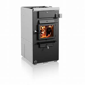 Wood Furnace For Heating