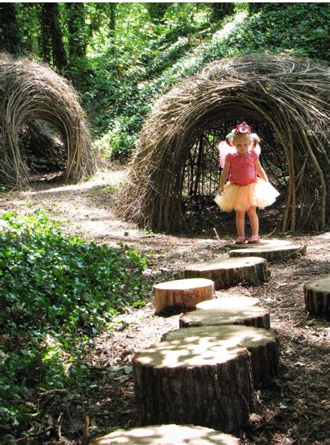magical play spaces for your children playground