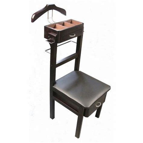 Mens Suit Valet Chair by The World S Catalog Of Ideas