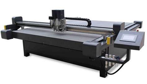 Car Carpet Pattern Cutting Machine