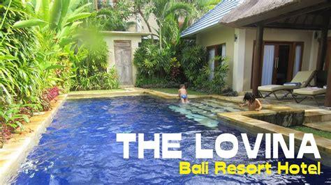 Hotel Mewah Di Singajara 🏨 Villas At The Lovina Bali 🏨 Tur