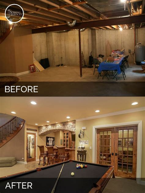 25  best ideas about Basement Remodeling on Pinterest