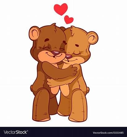 Teddy Bears Clipart Vector Svg Clip Royalty