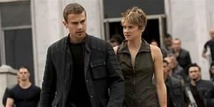 Full 'Insurgent' Trailer Previews Total Destruction | HuffPost