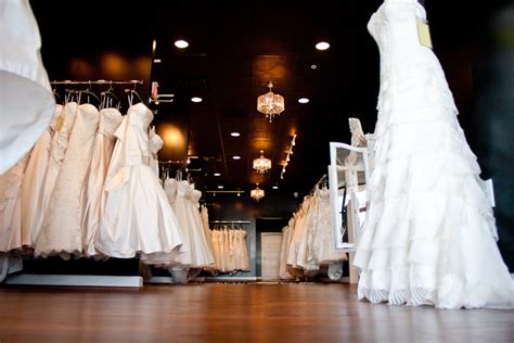 Store of the Week: White Lace & Promises in Knoxville