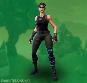 Fortnite Commando | Outfits - Fortnite Skins
