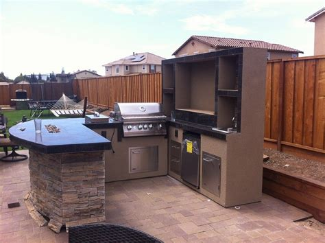bbq kitchen island outdoor kitchens norco ca gilligan s bbq islands 1517