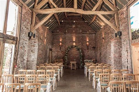 Wedding Venues In Birmingham And Beyond.