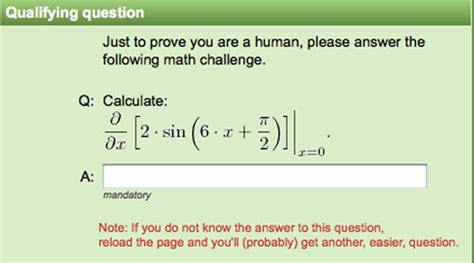 Which Captcha Test Is The Most Challenging?