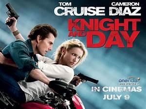 Mediafire-Movie-4U: Knight and Day (2010) 1080P 1GB