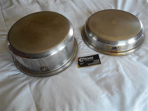 polish stainless steel cookware    cookware polishing