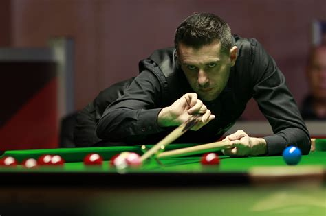 Mark Selby 11 - World Snooker