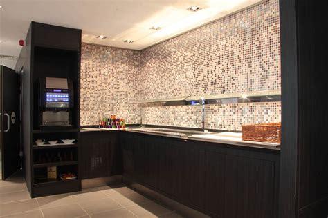 mosaique cuisine de la mosaïque dans la cuisine inspiration cuisine