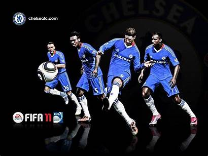 Chelsea Football Wallpapers Club Fifa Wide Fc