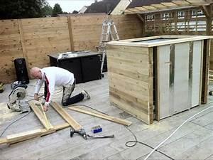 Pool Aus Container : diy how to build a hot tub youtube ~ Orissabook.com Haus und Dekorationen