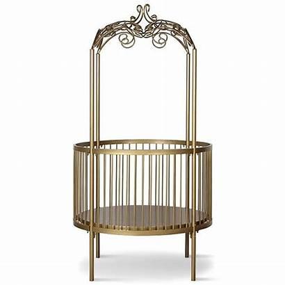 Canopy Petittresor Crib