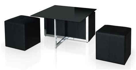 table basse avec poufs integres table basse ronde avec poufs integres ezooq