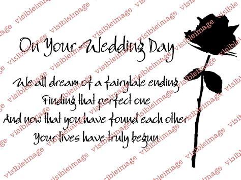 wedding day quotes quotesgram