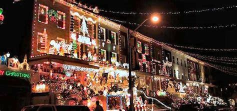 top 28 baltimore 34th christmas lights directions