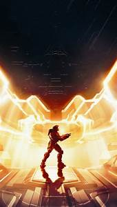 Top Halo Chrome Themes, iPhone Wallpapers & More for Halo ...