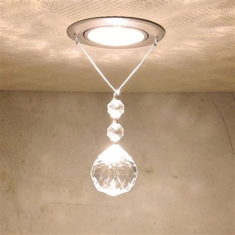 Led Chandelier Lights by New Modern Led Ceiling Light Pendant L Fixture