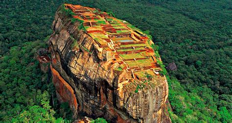Sri Lanka Travel Guide The Top 10 Attractions Pulse