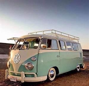 Volkswagen Transporter Combi : vintage vw vans vw combi pinterest images voitures et vieilles voitures ~ Gottalentnigeria.com Avis de Voitures