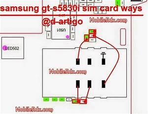 Samsung S5830i Sim Card Ways Solution