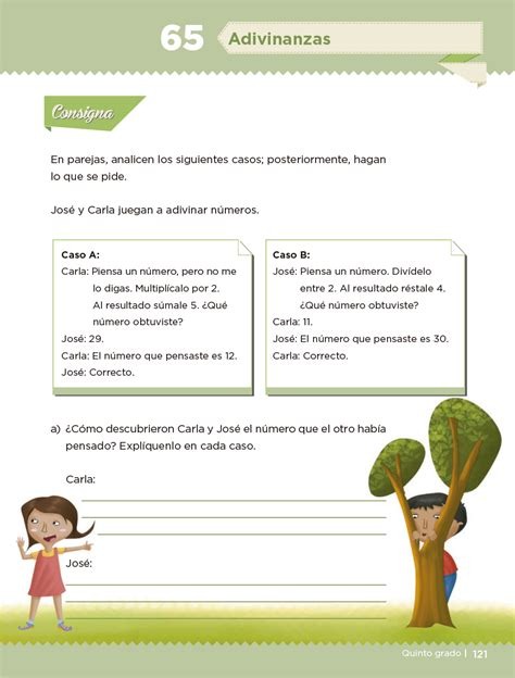 Lecturas fue elaborado por el programa. Paco El Chato 5 Grado Matemáticas Respuestas | Libro Gratis